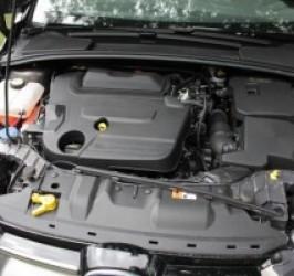 Motor Diagnose